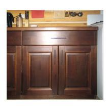 Шкаф нижний 4